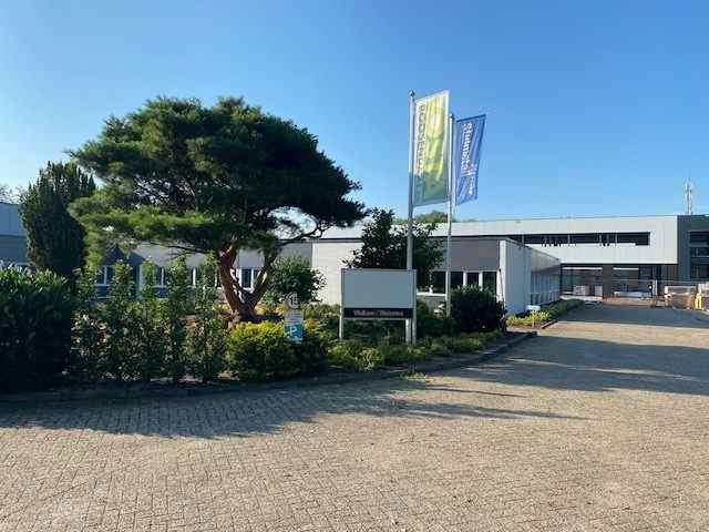Almar Südmetall Group Benelux