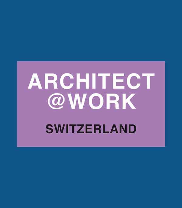 Messe Architect@Work Switzerland