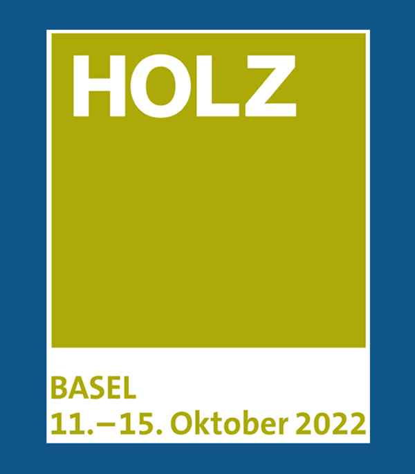 Messe Holz in Basel