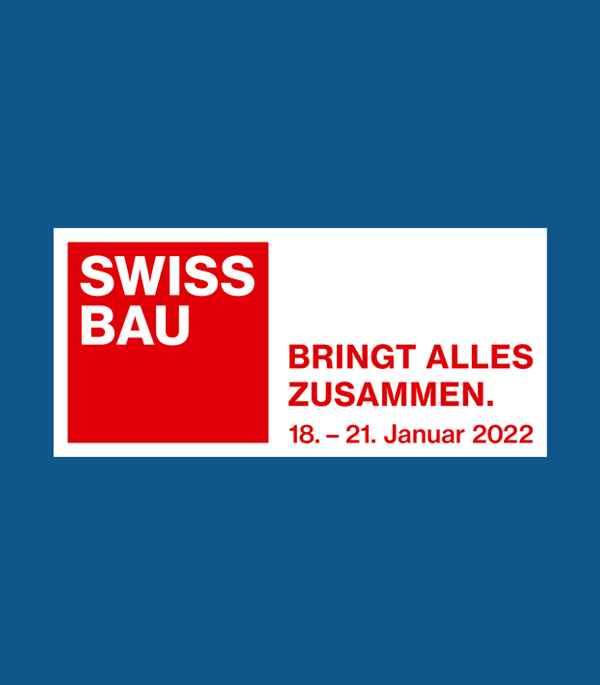 Messe Swissbau in Basel
