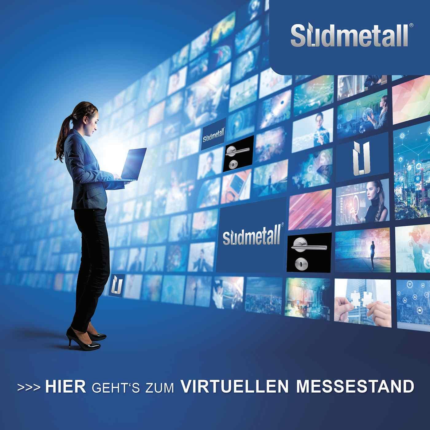 Virtueller Messestand: Besuchen Sie unseren neuen virtuellen Messestand
