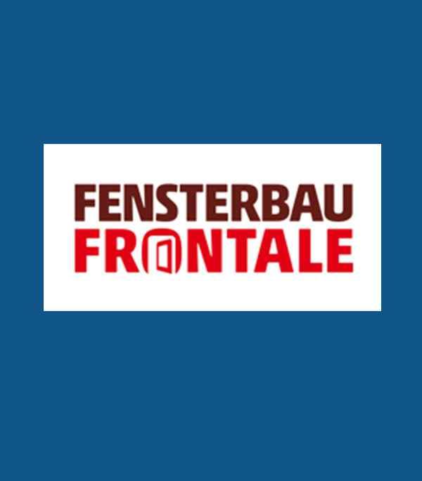 Messe Fensterbau Frontale Nürnberg
