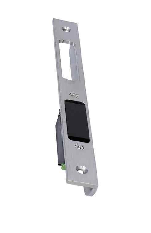 Winkel-Schließblech für Vollblatttüren für ÜLock Inductive