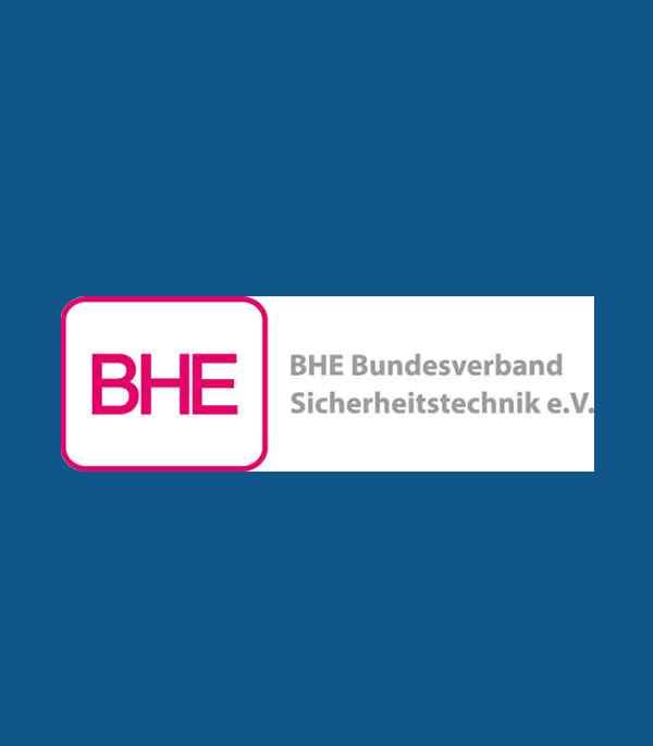 Messe BHE Bundesverband Sicherheitstechnik e.V.