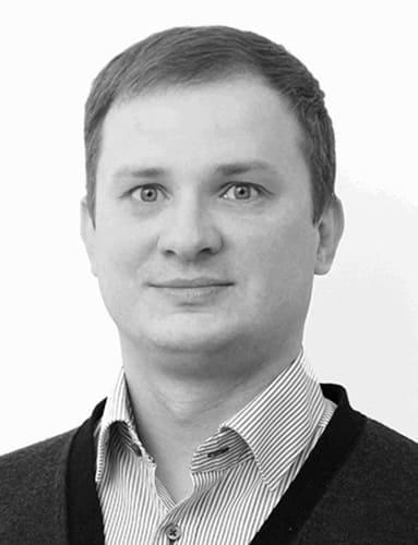 Alexey Plotnikov