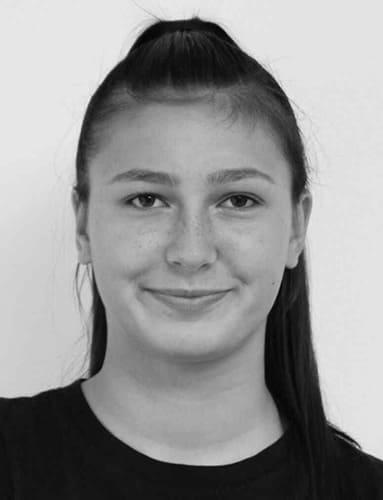 Anastasia Aleksic