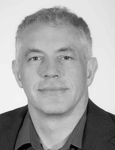 Hannes Rohrmoser