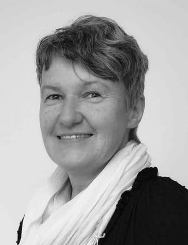 Margit Schwankner