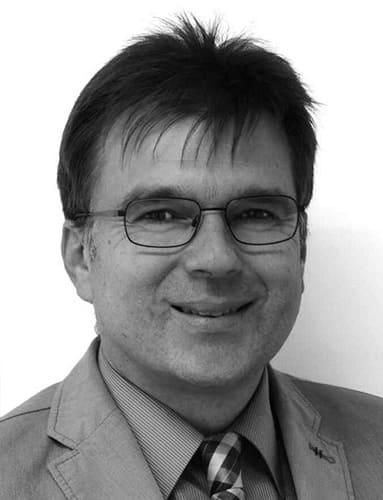 Werner Egglmaier